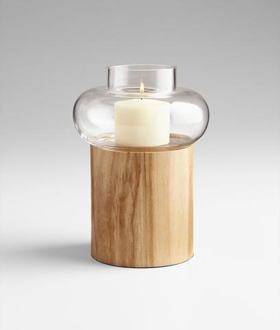 Cyan Designs - Medium Kalliope Candleholder - 06476