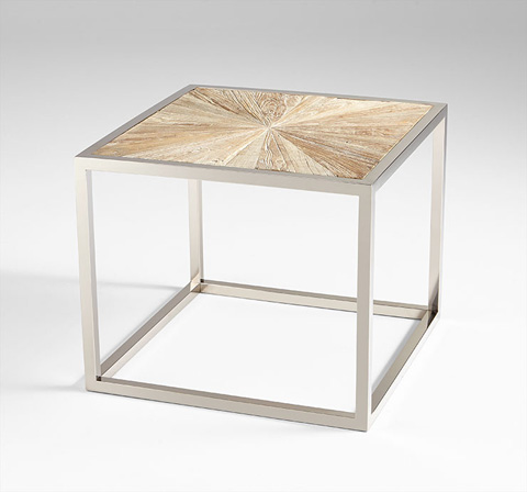 Cyan Designs - Aspen Side Table - 06550