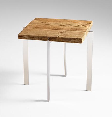 Cyan Designs - Durango Side Table - 06555