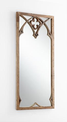 Cyan Designs - Tudor Mirror - 06557