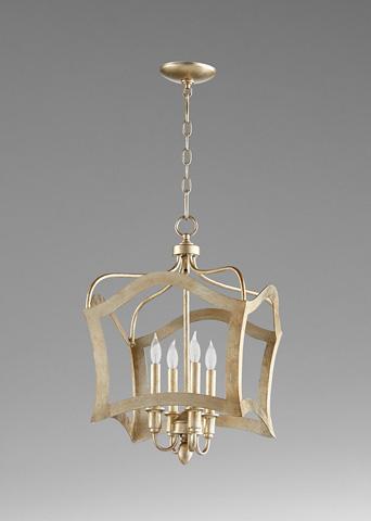 Cyan Designs - Milan Four Light Pendant - 06580