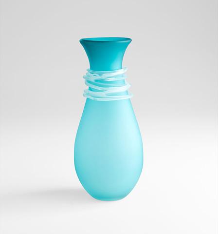 Cyan Designs - Small Alpine Vase - 06679