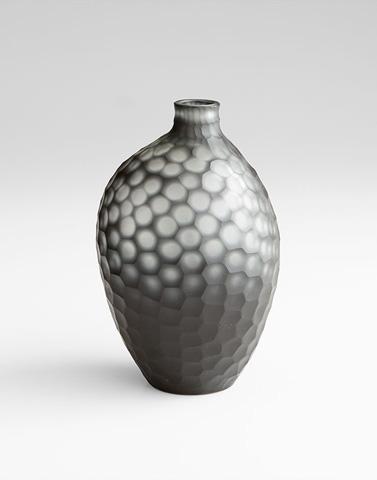 Cyan Designs - Medium Neo-Noir Vase - 06768