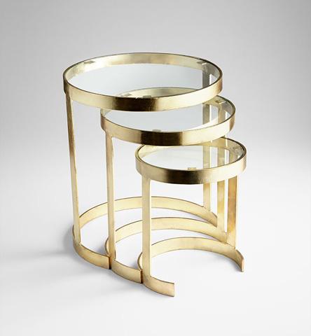 Cyan Designs - Terzina Nesting Tables - 06998