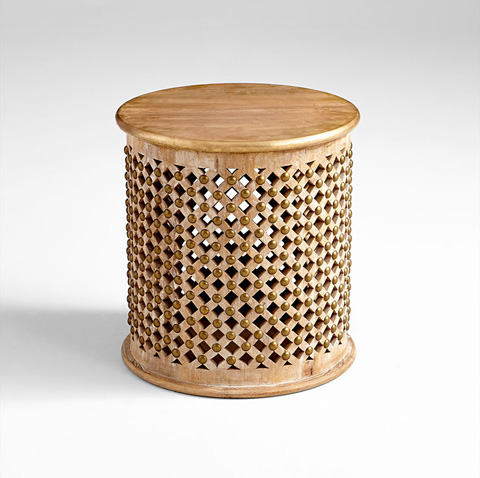 Cyan Designs - Stallion Table - 07001