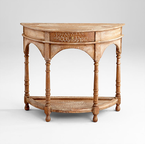 Cyan Designs - Amity Console Table - 07008