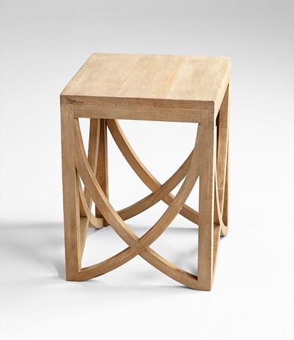 Cyan Designs - Lancet Arch Side Table - 07020