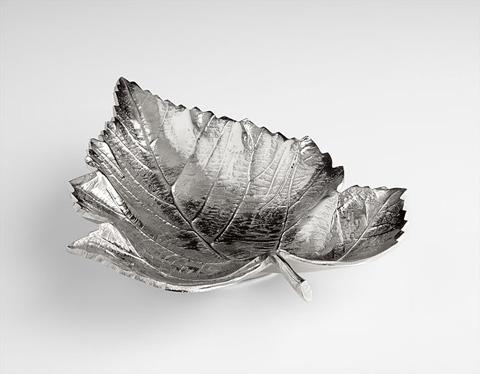 Cyan Designs - Large Maple Tray - 07066