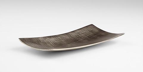 Cyan Designs - Small Aerolite Tray - 07088