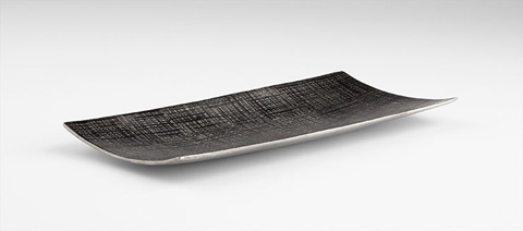 Cyan Designs - Medium Aerolite Tray - 07092