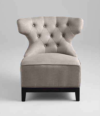Cyan Designs - Niles Chair - 07227