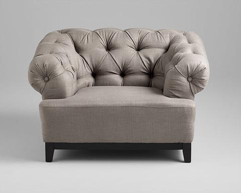 Cyan Designs - Sir Cadence Chair - 07228