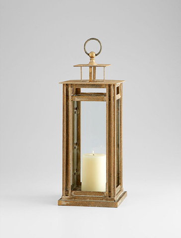 Cyan Designs - Small Tower Candleholder - 07240