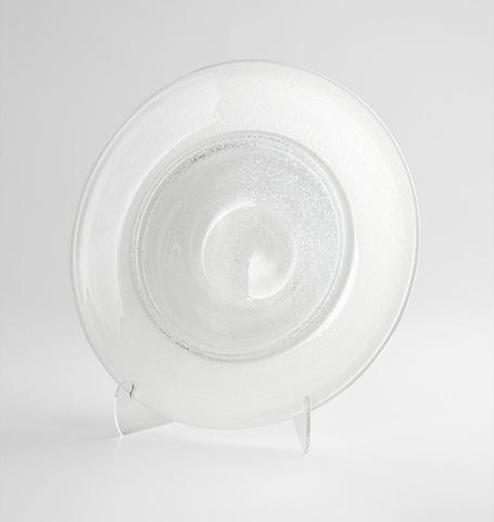 Cyan Designs - Large Helsinki Plate - 07351