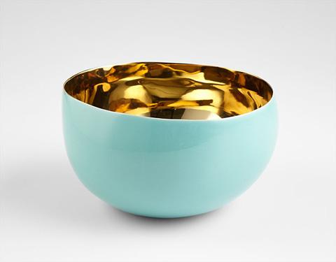 Cyan Designs - Small Nico Bowl - 07432