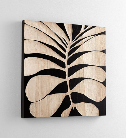 Cyan Designs - Del Mar Wall Art - 07513