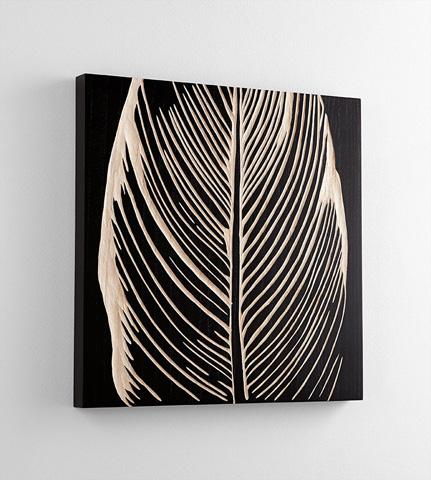 Cyan Designs - Pompano Wall Art - 07515