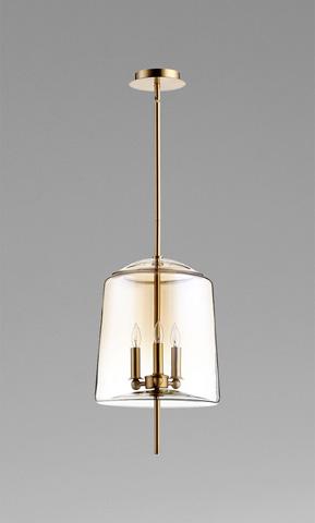 Cyan Designs - Lusterous Pendant - 07592