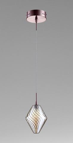 Cyan Designs - Beckett One Light Pendant - 07604
