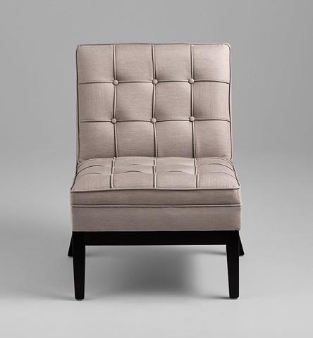 Cyan Designs - Slipper Chair - 07698