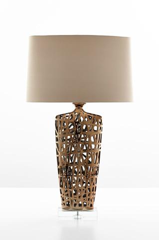 Cyan Designs - Elethea Table Lamp - 07734