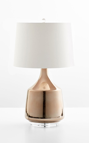 Cyan Designs - Flynn Table Lamp - 07739