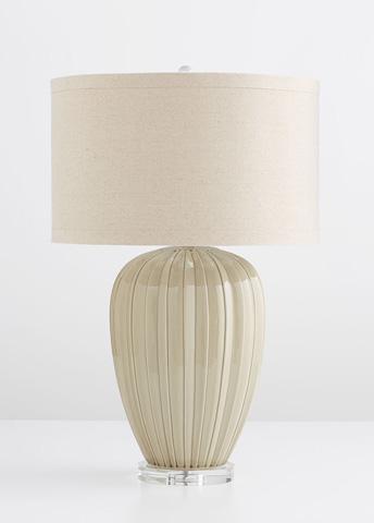 Cyan Designs - Wessex Table Lamp - 07742