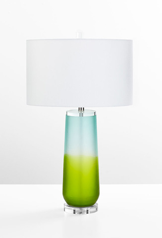 Cyan Designs - Oppland Table Lamp - 07751