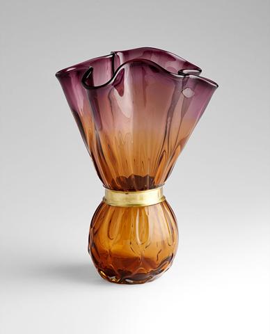 Cyan Designs - Large Dahlia Vase - 07771