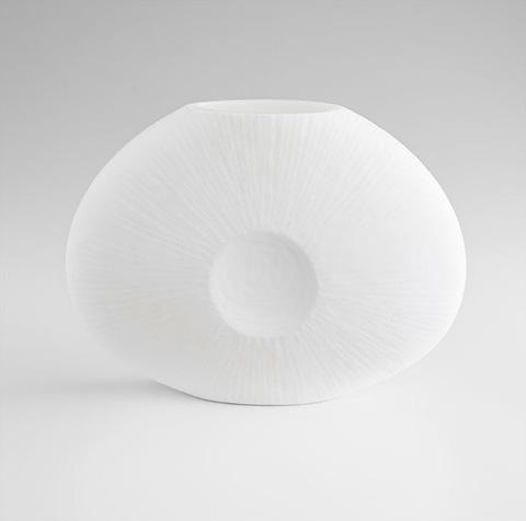 Cyan Designs - Large Louvre Vase - 07779