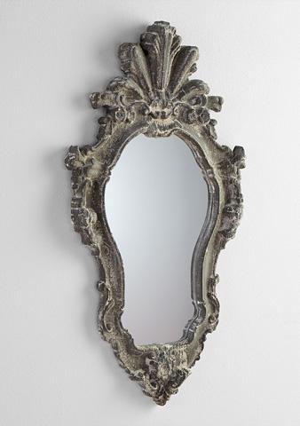 Cyan Designs - Abella Mirror - 07871