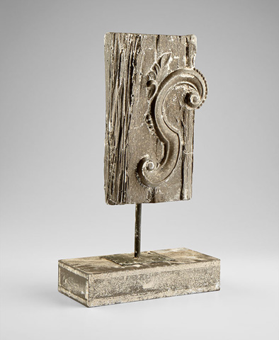Cyan Designs - Arleen Sculpture - 07879