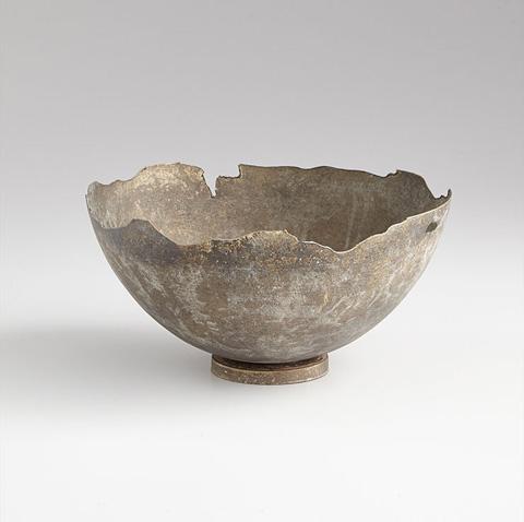 Cyan Designs - Small Pompeii Bowl - 07958