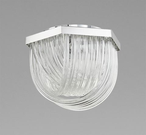 Cyan Designs - Small Galicia Ceiling Mount - 07988