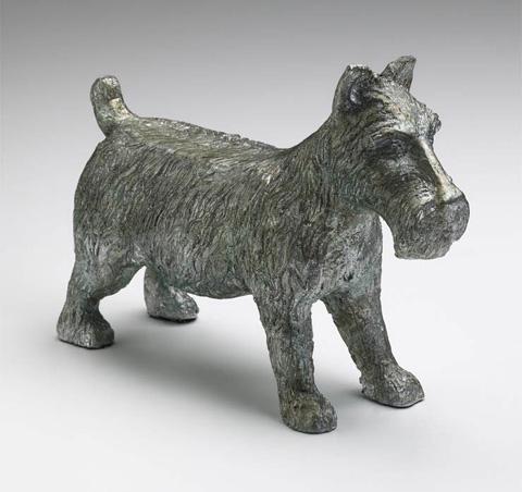Cyan Designs - Dog Token - 01864
