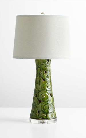 Cyan Designs - Eva Table Lamp - 05894