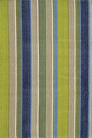 Dash & Albert Rug Company - Marina Stripe 8.5x11 Rug - RDB159-8511