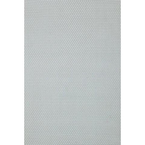 Dash & Albert Rug Company - Rope Light Blue 8.5x11 Rug - RDB209-8511