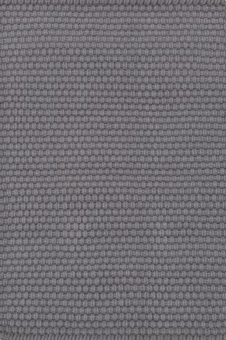 Dash & Albert Rug Company - Rope Graphite 8.5x11 Rug - RDB248-8511