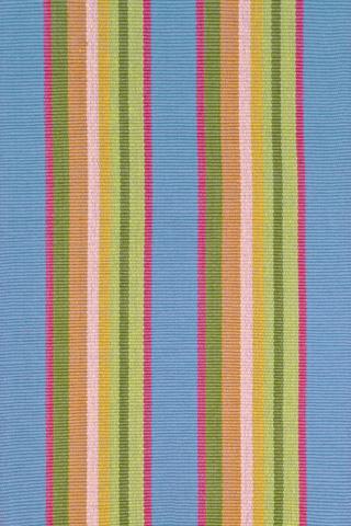 Dash & Albert Rug Company - Nantucket Cotton Woven 8x10 Rug - RP04-810