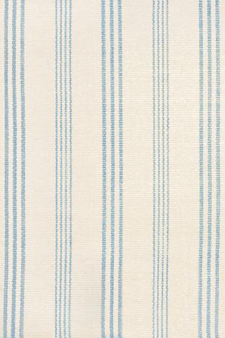 Dash & Albert Rug Company - Swedish Stripe Cotton Woven 8x10 Rug - RP42-810