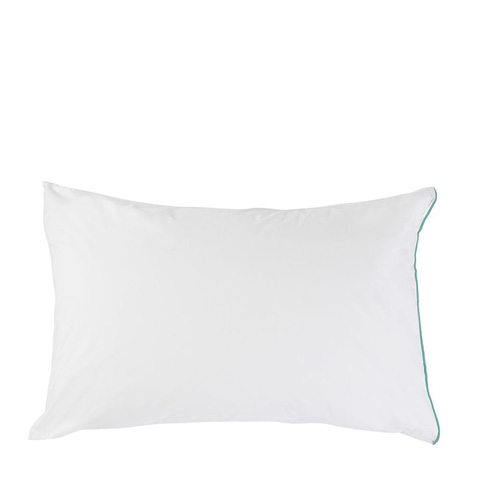 Designers Guild - Astor Jade Standard Pillowcase - BEDDG149