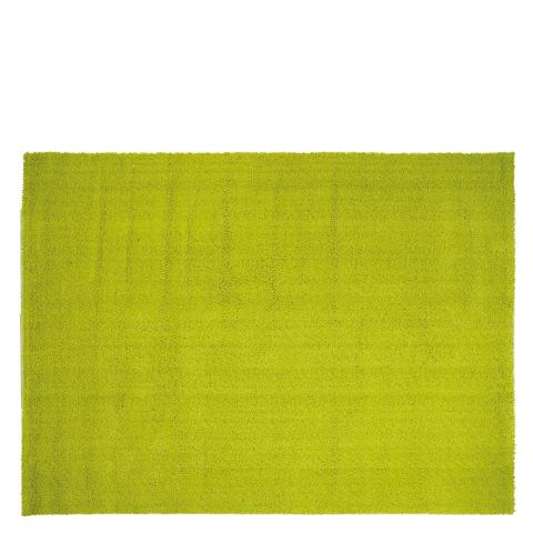 Designers Guild - Soho Chartreuse Standard Rug - RUGDG0227