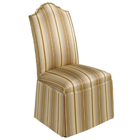 Designmaster Furniture - Side Chair - 01-454