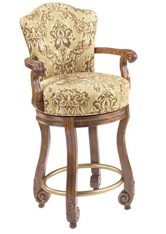 Designmaster Furniture - Dining Counter Stool - 03-583-24