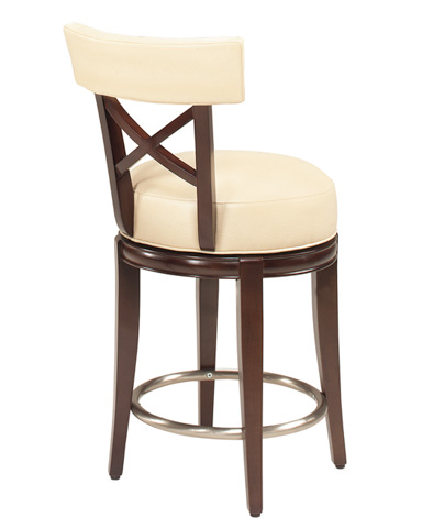 Designmaster Furniture - Dining Counter Stool - 03-588-24