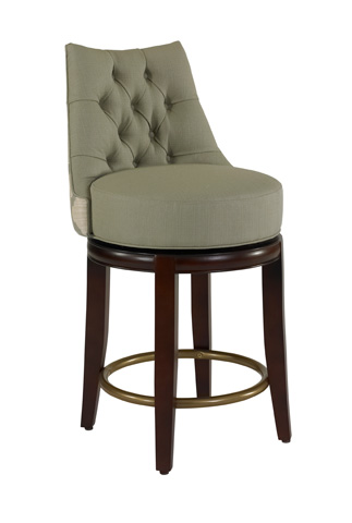 Designmaster Furniture - Counter Height Barstool - 03-618-24