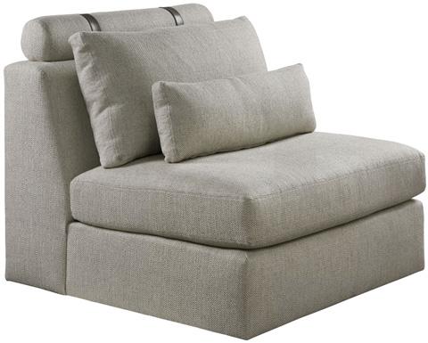 Directional - Ocean Drive Armless Chair - 2501B