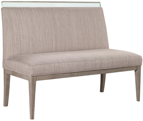 Directional - Olivia Armless Banquette - 2550F
