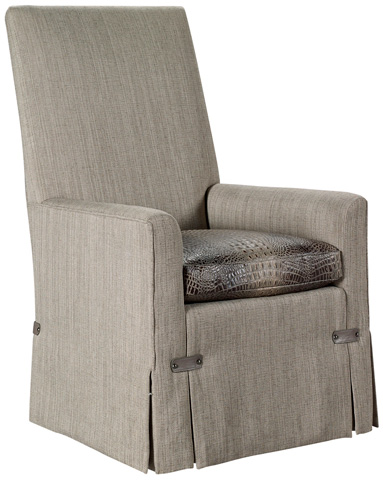 Directional - Saundra Dining Arm Chair - 2579W